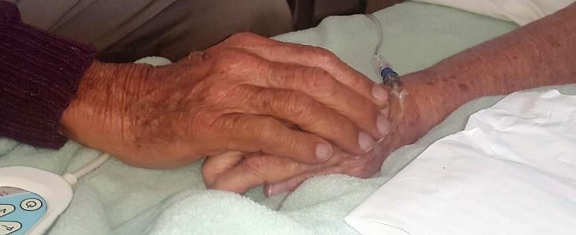 Loving hands (2)